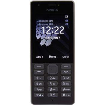 téléphone portable nokia 216 noir ds