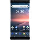 Smartphone Nokia 8 Sirocco Noir
