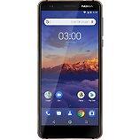 Smartphone Nokia  3.1 Noir