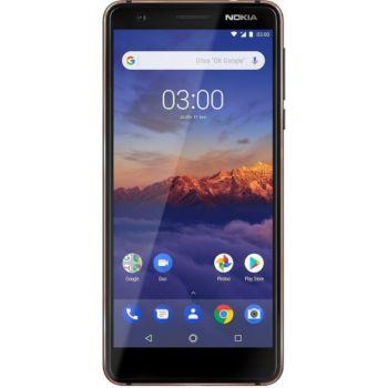 Nokia 3.1 Noir