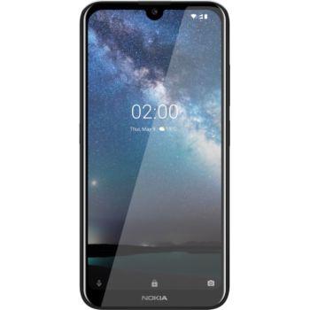 Nokia 2.2 Acier