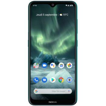 Nokia 7.2 Vert