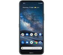Smartphone Nokia  8.3 Bleu