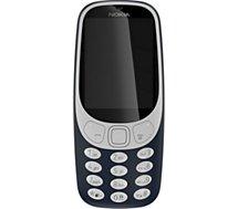 Téléphone portable Nokia 3310 Bleu DS