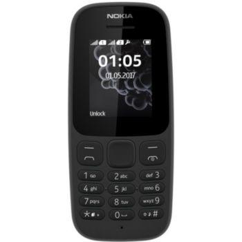 Nokia 105 Noir DS