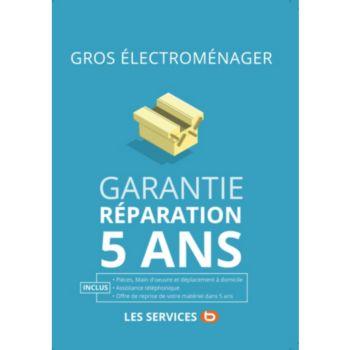 5ans App.d'Aspiration >149EUR