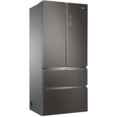 haier r frig rateur multi portes hb18fgsaaa electrom nager. Black Bedroom Furniture Sets. Home Design Ideas