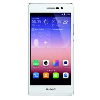 Huawei Ascend P7 Blanc     reconditionné