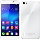 Smartphone Honor 6 Blanc