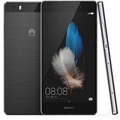 Smartphone Huawei P8 Lite noir