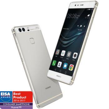 Huawei P9 Blanc     reconditionné