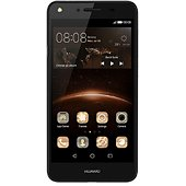 Smartphone Huawei Ascend Y5 II Noir
