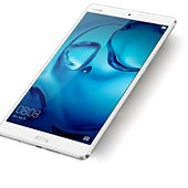 Tablette Android Huawei M3 8.4'' 4G LTE 32Go Silver