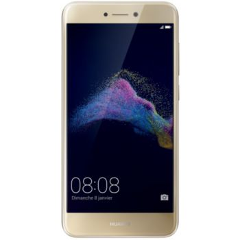 Huawei P8 Lite 2017 Or     reconditionné
