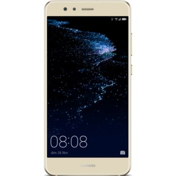 Huawei P10 Lite Gold 				 			 			 			 				reconditionné