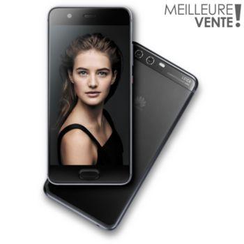 Huawei P10 Noir     reconditionné