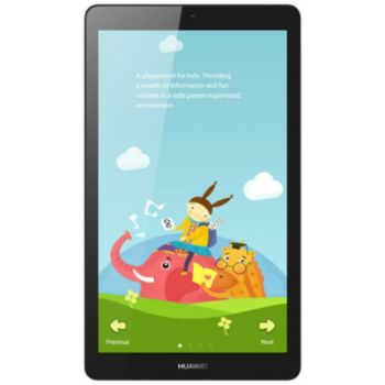 Huawei Mediapad T3 7'' 8Go Grise