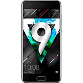 Smartphone Honor 9 Noir