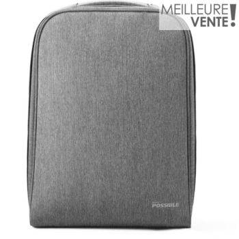 Huawei Matebook Bagpack gris