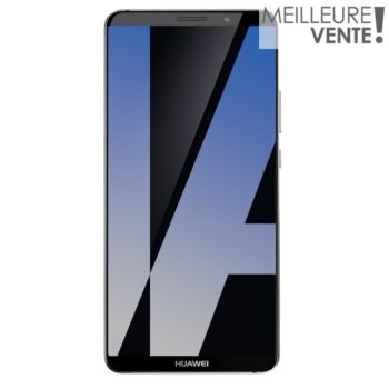 Huawei Mate 10 Pro Gris     reconditionné