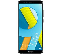Smartphone Honor 9 Lite Black