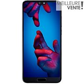 Smartphone Huawei P20 Noir
