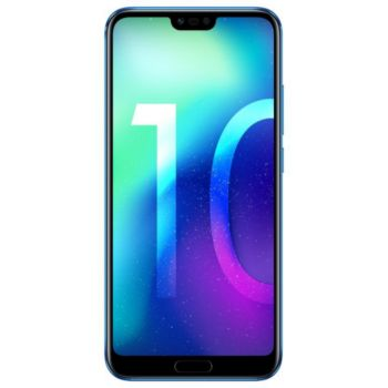 Honor 10 Phantom Blue 				 			 			 			 				reconditionné