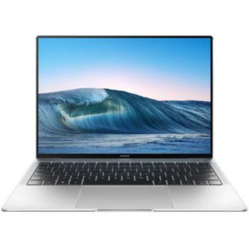 """Huawei Matebook X Pro 13.9"""" touch I7 Argent"""