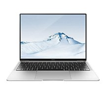 "Ordinateur portable Huawei Matebook X Pro 13.9"" touch Silver"