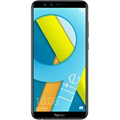 Smartphone Honor 9 Lite 64 Go Noir