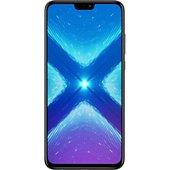 Smartphone Honor 8X Noir 64 Go