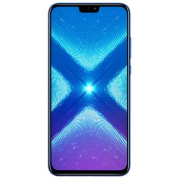 Honor 8X Bleu 64 Go