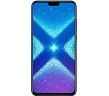 Smartphone Honor 8X Bleu 128 Go