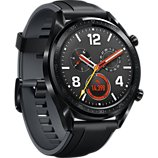 Montre connectée Huawei  Watch GT Noir