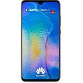Smartphone Huawei Mate 20 Noir