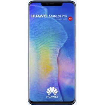 Huawei Mate 20 Pro Bleu Nuit