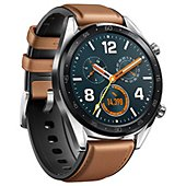 Montre connectée Huawei Watch GT Marron
