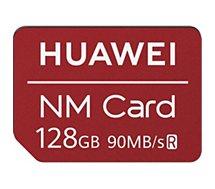 Carte Nano SD Huawei  Nano SD 128 Go