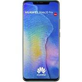 Smartphone Huawei Mate 20 Pro Vert Emeraude