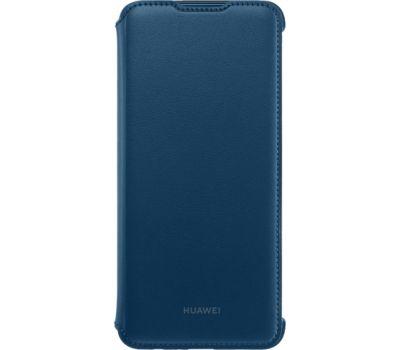 Etui Huawei P Smart 2019 bleu