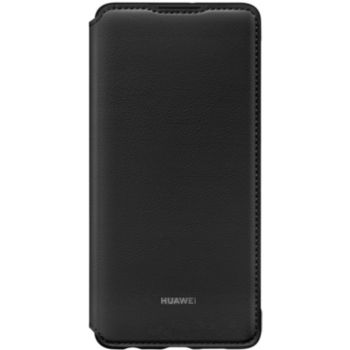 Huawei P30 View Wallet noir