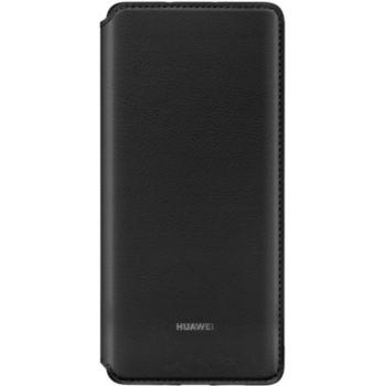 Huawei P30 Pro Wallet Flip noir