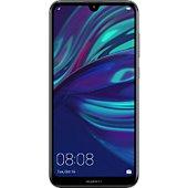 Smartphone Huawei Y7 2019 Noir