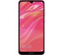 Smartphone Huawei Y7 2019 Rouge Corail