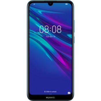 Huawei Y6 2019 Bleu Saphir