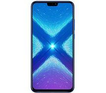 Smartphone Honor 8X Bleu Fantome 128 Go