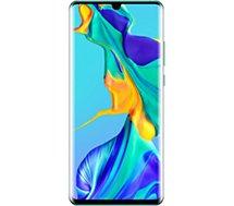 Smartphone Huawei  P30 Pro Bleu Aurore 256 Go