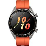 Montre connectée Huawei Watch GT Orange