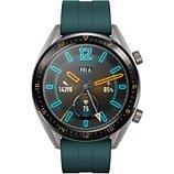 Montre connectée Huawei  Watch GT Active Vert