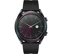 Montre connectée Huawei  Watch GT Elegant Noir